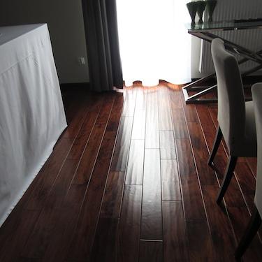 podłogi drewniane Poznań